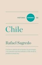 historia mínima de chile / rafael sagredo (envíos)