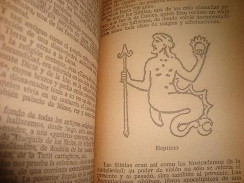 historia mundial de las sociedades secretas/ hutin
