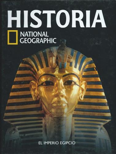 historia national geographic - 12 tomos disponibles ofertaaa