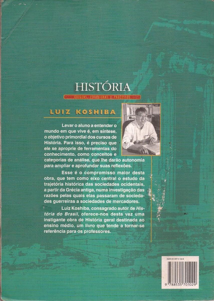 LUIZ KOSHIBA PDF DOWNLOAD