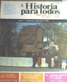 historia para todos rafael ramón castellanos 3 tomos cth xma