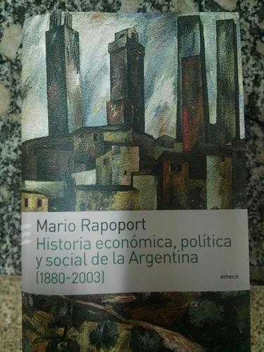 historia política y social
