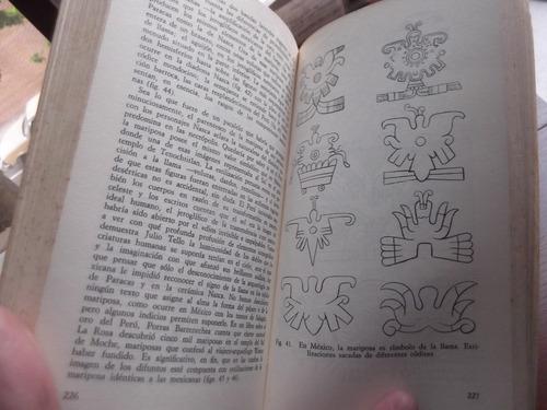 historia siglo 21 antiguas culturas precolombinas sejourne