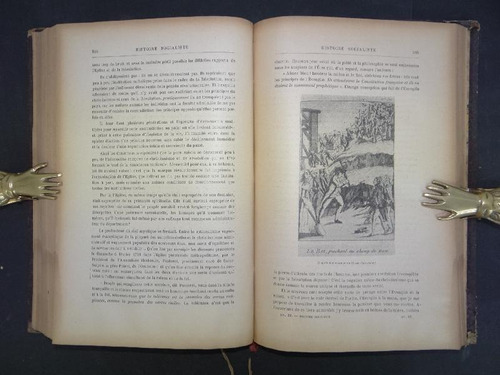 história socialista - revolução francesa - 5 volumes