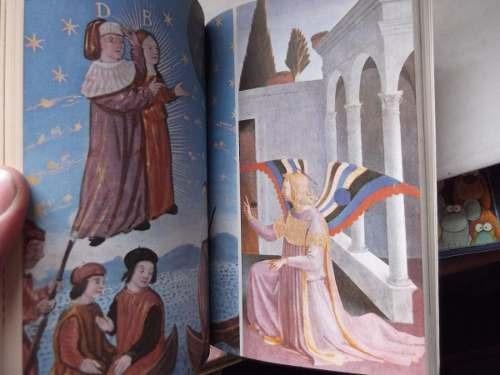 historia universal  daimon los siglos del gotico ilustrado