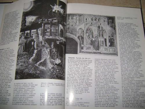 historia universal del arte.  volumen 16.