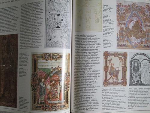historia universal del arte volumen 6 - folio
