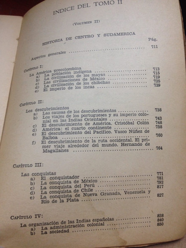 historia universal - ricardo krebs wilckens