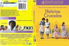 historias cruzadas - tate taylor - dvd original