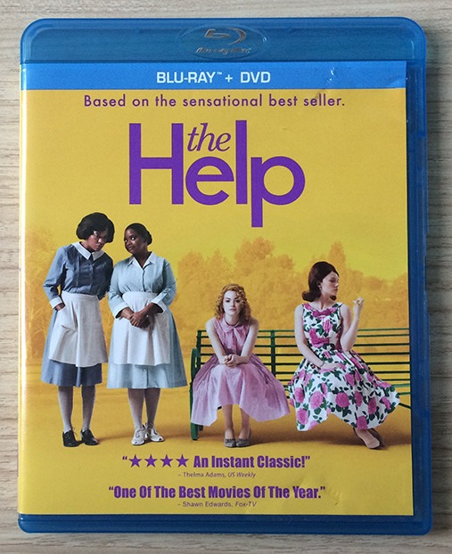 The Help Book For