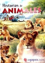 historias de animales(libro infantil)