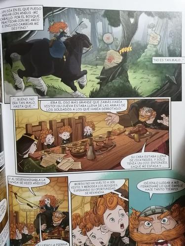 historias de películas en cómics. 4 revistas a elección.