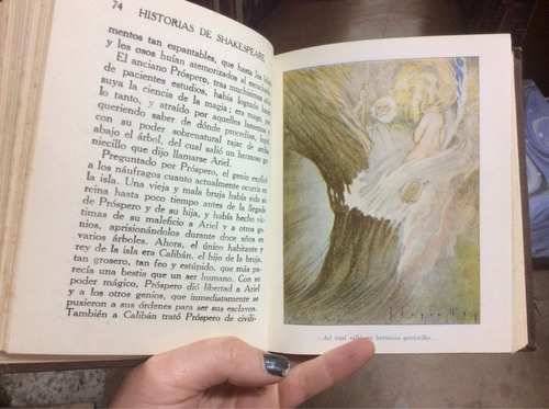historias de shakespeare adaptadas para niños