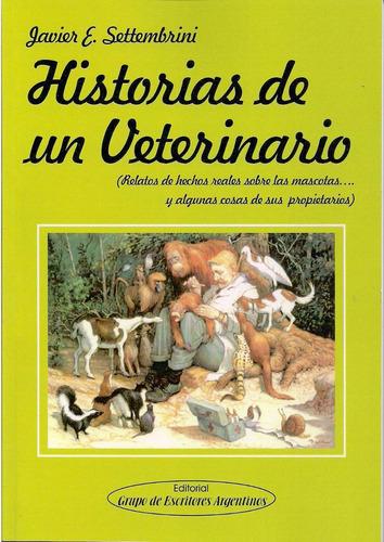 historias de un veterinario