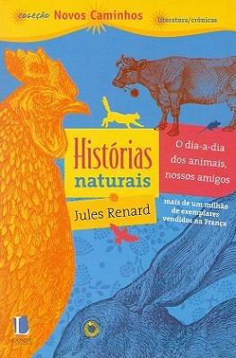histórias naturais, jules renard