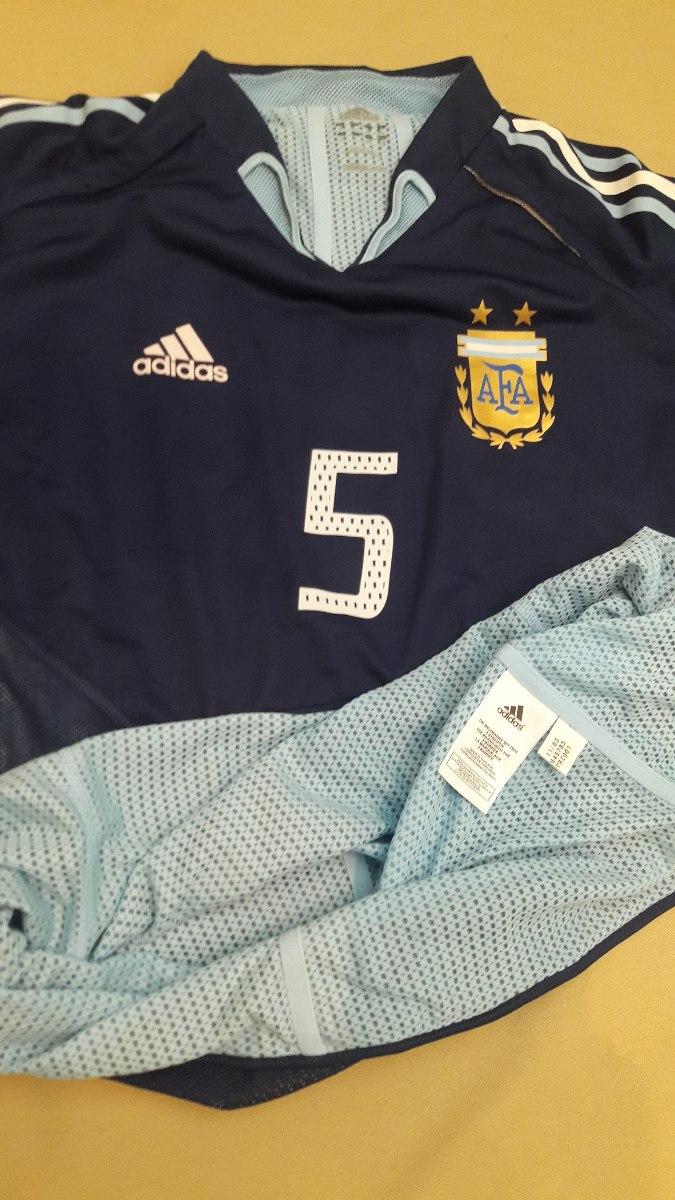 histórica camiseta selección argentina original alternativa. Cargando zoom. dfd34fd05efd6