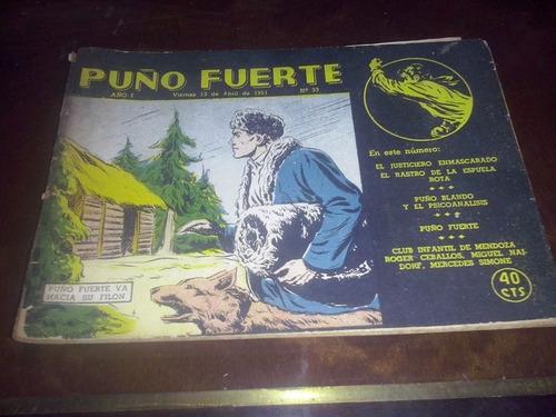 historietas antiguas ep hijitus rico tipo capicua don nicola