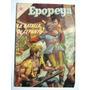 Antigua Revista Epopeya Batalla Lepanto Er Novaro Nº 2 1958
