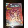 Revista Tarzan Serie Aguila De Coleccion Ed.novaro