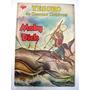 Antigua Revista Moby Dick Tesoro Cuentos Novaro Sea Año 1962