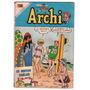 Antigua Revista Comic Archi Novaro Mexico Año 1969