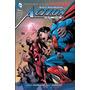 Superman Action Comics Vol.2 The New 52¡ Dc Comics Hardcover