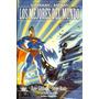 Superman / Batman Los Mejores Del Mundo Ediciòn Absolute