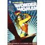 Wonder Woman Vol.2 The New 52¡ Dc Comics Hardcover
