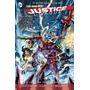 Justice League Vol.2 The New 52¡ Dc Comics Hardcover