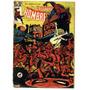 Revista Comic De Los Superheroes Década 80
