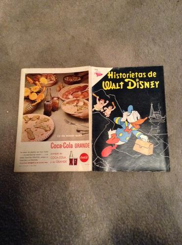 historietas walt disney #259