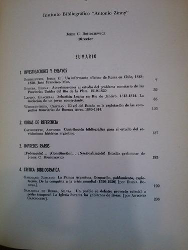 historiografía rioplatense 4