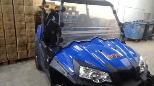 hisun hs 900 2 plazas deportivo gama massimo 2017