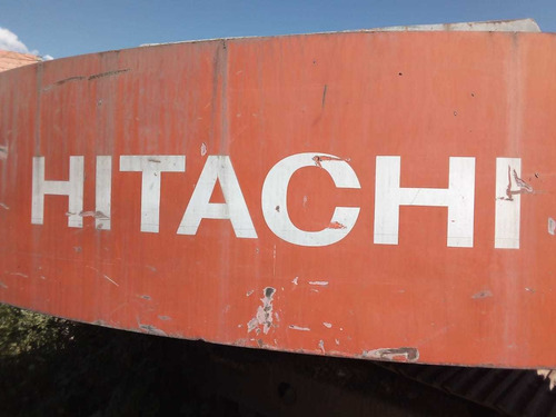 hitachi 270