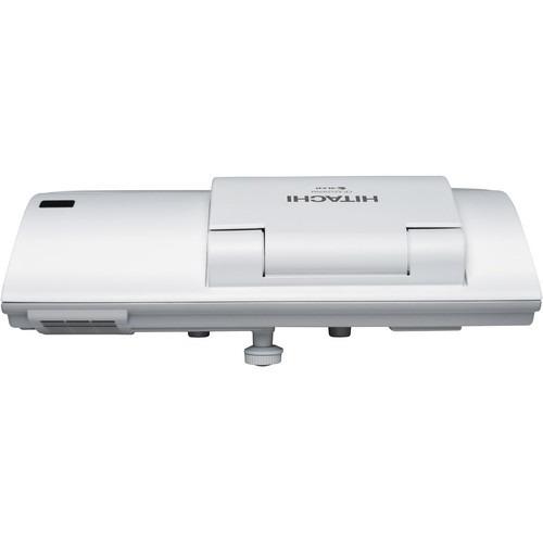 hitachi cp-a352wn 3500 lumens 4000:1 contaste proyector lcd