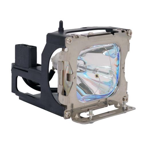 hitachi dt00205 / cpx840wa lámpara de proyector con carcasa