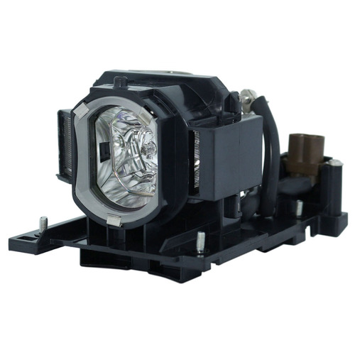 hitachi dt01055 lámpara de proyector con carcasa ushio dlp