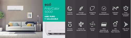 hitachi frio calor aire acondicionado split