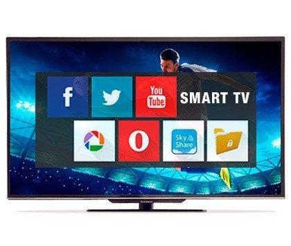 hitachi led tv 40 smart tv (cdh-le40smart06)