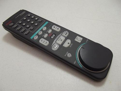 hitachi tv/vcr orginal control remoto vt-rm382a
