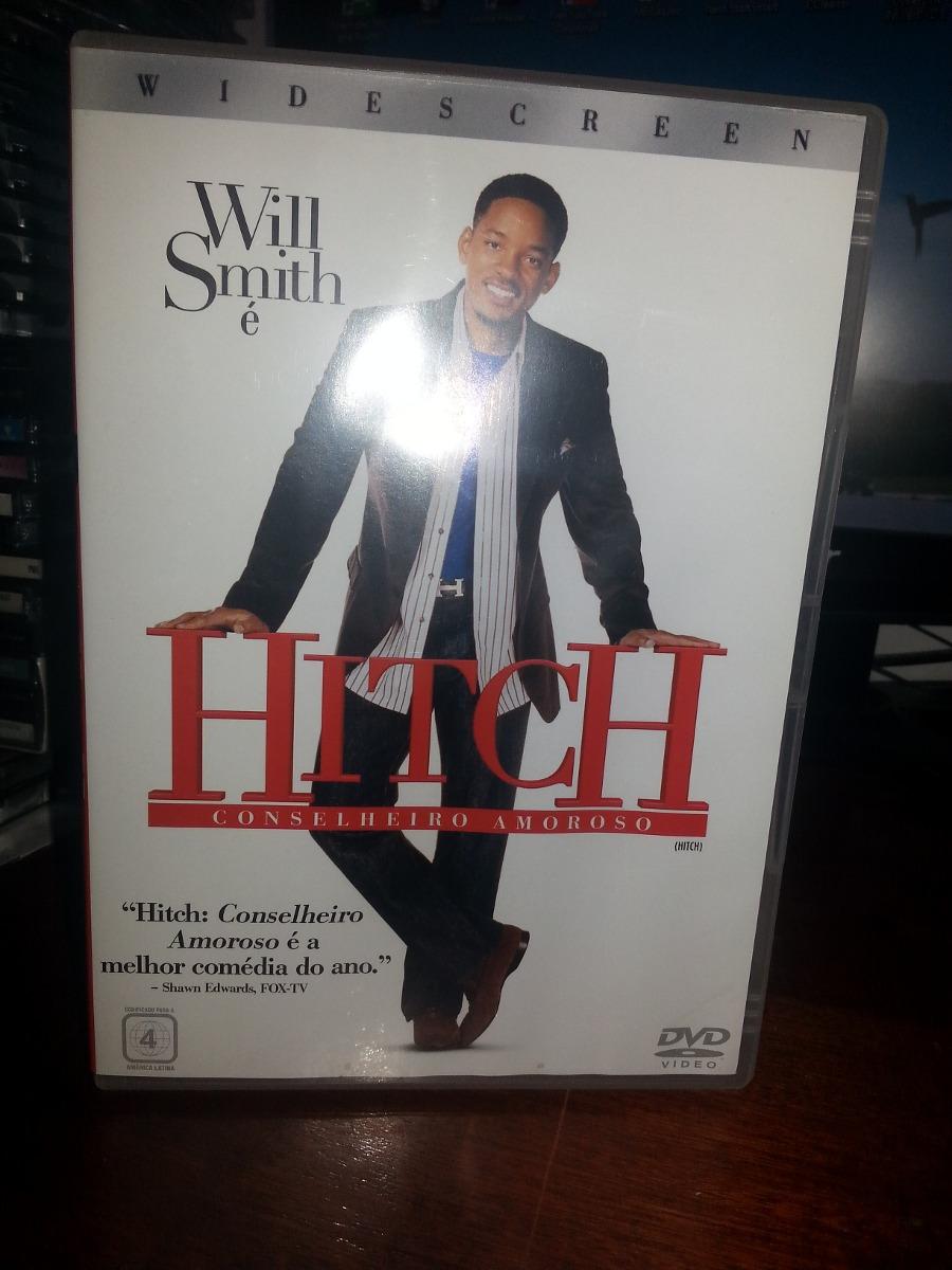 o filme hitch conselheiro amoroso dublado