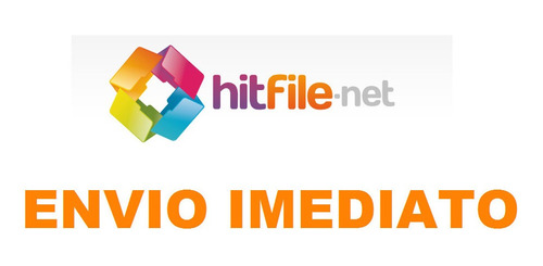 hitfile premium 30 dias - envio automático e imediato