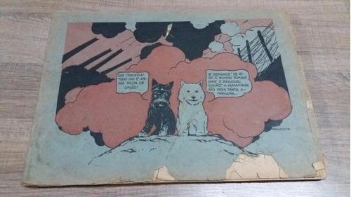 hitler antigo album de caricaturas no reino da confusao orig