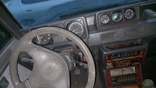 hiunday  93 turbo diesel 4x4