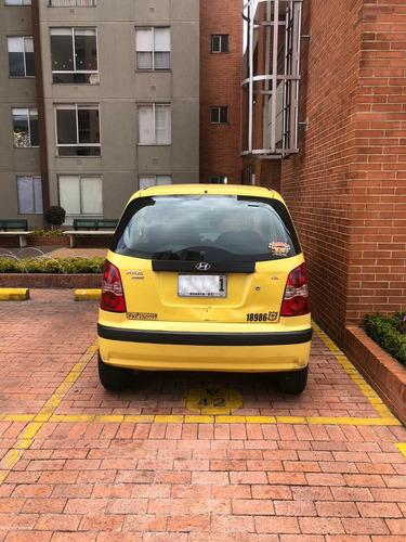 hiunday atos taxi 2011,