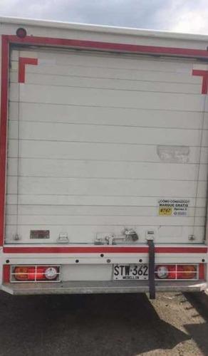 hiunday h 100 porter furgón