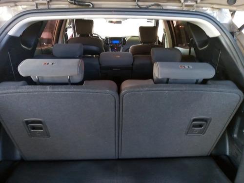 hiunday santa fe at6 automatica 2wd 4x2 7 asientos 2013 full