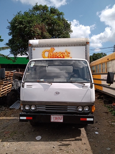 hiunday se vende o se cambia x pickup