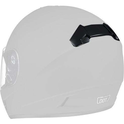 hjc cl-16 repuesto de ventilación posterior conjunto negro