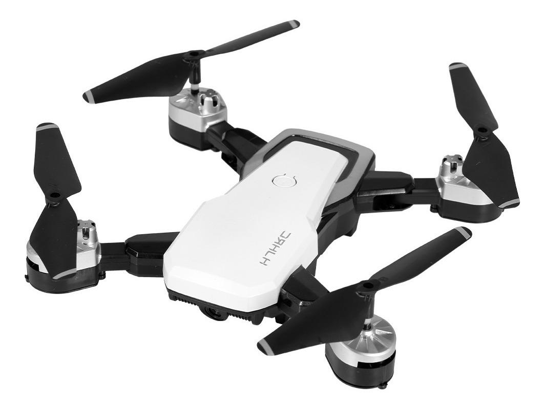 Hjhrc Hj28 Rc Drone Con C mara 1080p Wifi Fpv Para